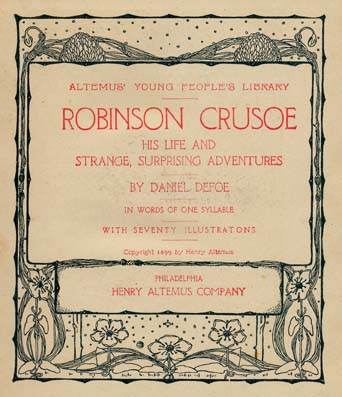 Robinson Crusoe One Syllable 72dpi.