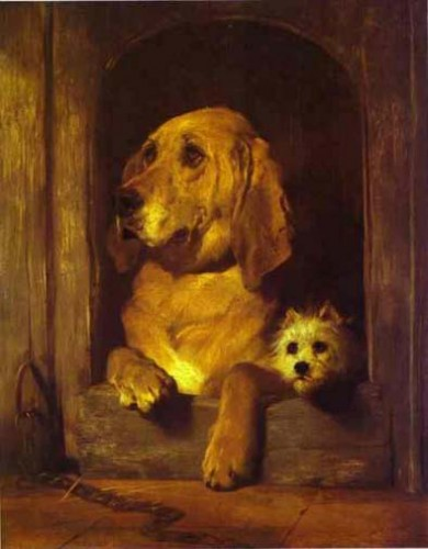 Edwin_Landseer_Dignity_and_Imprudence
