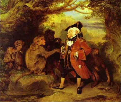 Edwin_Landseer_Monkey_Who_Had_Seen_World