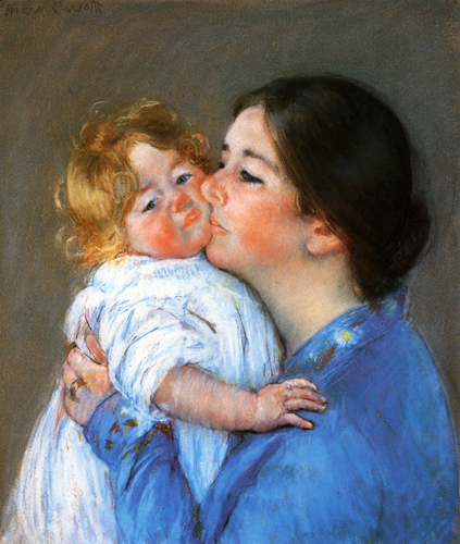 Cassatt_Mary_A_Kiss_For_Baby_Anne