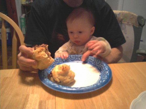 eric wants cream puff
