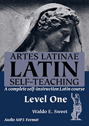 Artes Latinae Level One