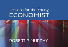 Lessons for the Young Economist_Murphy_20141029