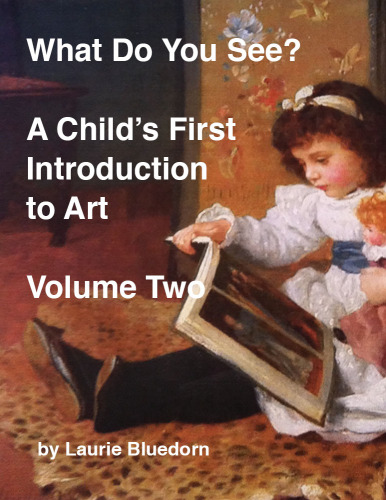 Volume Two Art Curriculum Cover1000