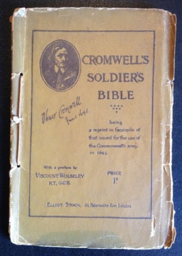 1394000670_Cromwell's Soldier's Bible cover