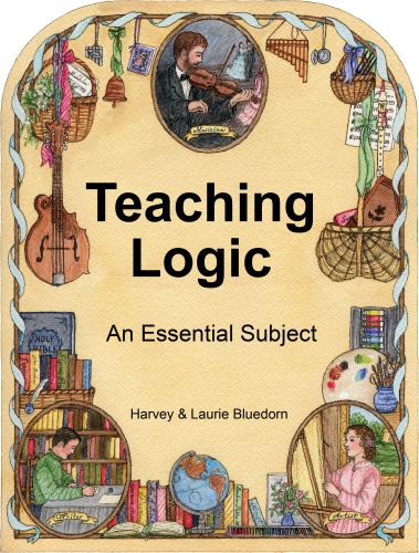 Teaching Logic