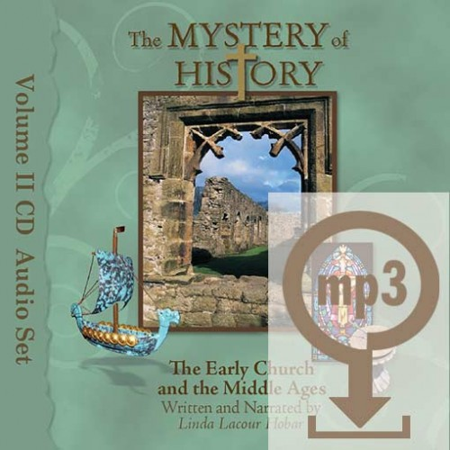 Mystery Of History 2: Trivium Pursuit