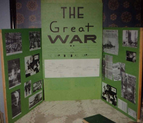 Nathan's history project